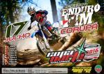3� Etapa da Copa Norte RUDNICK MOTOS / MEGA MX de Enduro FIM