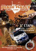 3� Etapa Piau� Rally Camp - Parna�ba - Luis Correia