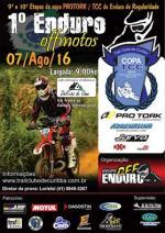 1� Enduro OFF Motos