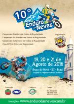 10� Enduro das Neves