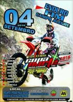 4� Etapa da Copa Norte RUDNICK MOTOS / MEGA MX de Enduro FIM