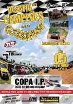 Desafio dos Campe�es Rally