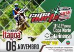 6º Enduro de Itapoá - Copa Norte