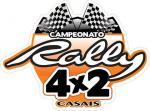 5� Etapa Rally 4x2 de Casais 2016