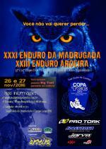 XXXI Enduro da Madrugada