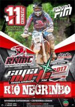 2ª Etapa da Copa Norte de Enduro FIM - Rio Negrinho