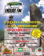 Catarinense de Enduro FIM - Camboriú