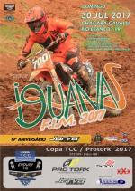 Enduro FIM Iguanas 2017