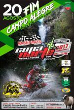 4ª Etapa da Copa Norte de Enduro FIM - Campo Alegre