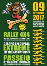 20º Cachorro Louco 2017 - Rally PR