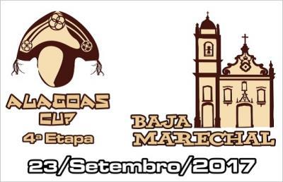 Alagoas Cup Baja Marechal