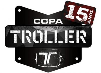 Copa Troller 2017 - 4ª Etapa - Jaraguá do Sul/SC