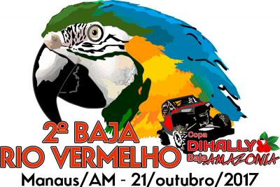 Copa Dihally Baja - 2º Baja Rio Vermelho