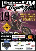 I Enduro FIM Bigorna Racing