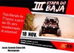 3ª Etapa Cearense de Rally Baja