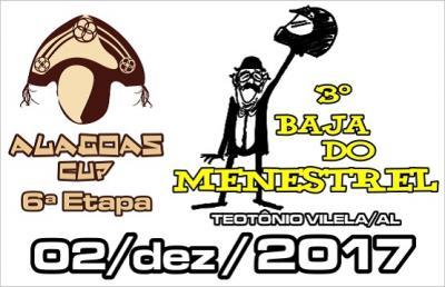 Alagoas Cup Baja Menestel