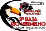 Copa Dihally Baja - 3º Baja Rio Vermelho