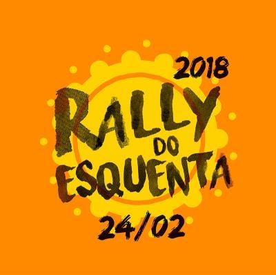 Rally do Esquenta 2018