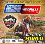 XVIII Pampas Off Road