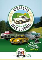 2º Rally Vale Europeu - Blumenau/SC