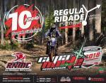 Enduro de Rio Negrinho - 3ª e 4ª Etapas Copa Norte
