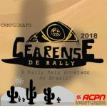 4ª Etapa do Campeonato Cearense de Rally 2018