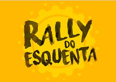 Rally do Esquenta 2020