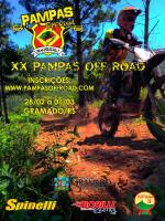 Pampas Off Road 2020